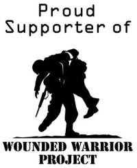 GovernmentShopping supports the Wounded Warrior Project