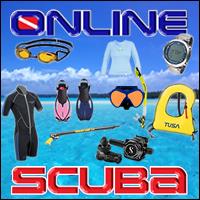 scuba employee discount