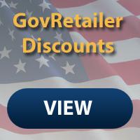 GovRetailer Discounts