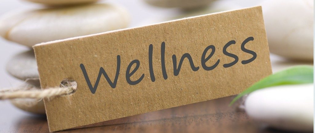 Government Shopping Wellness Center